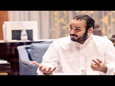 أول تصريح رسمي لمحمد بن سلمان بعد اعتقال الوليد بن طلال