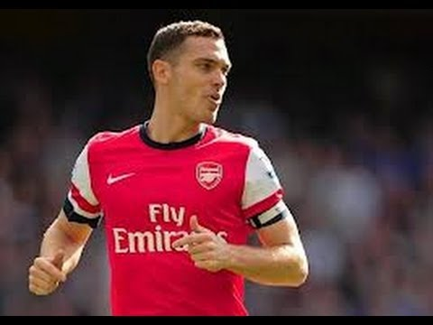 Thomas Vermaelen moves to Manchester United
