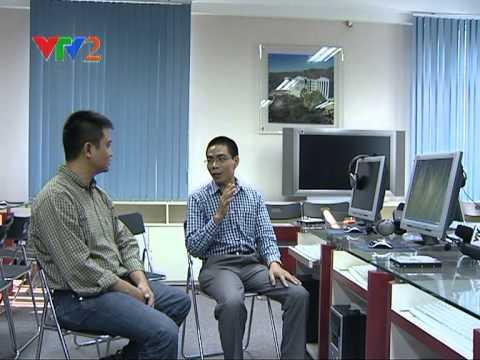 Nói về chúng tôi - Không gian IT VTV2: Giải pháp mạng máy tính không ổ cứng