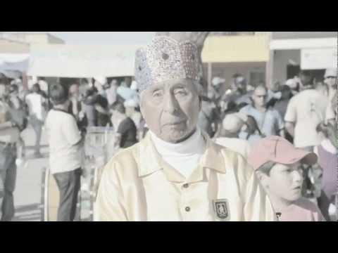 Fernando Milagros - Carnaval (feat Christina Rosenvinge) Videoclip oficial