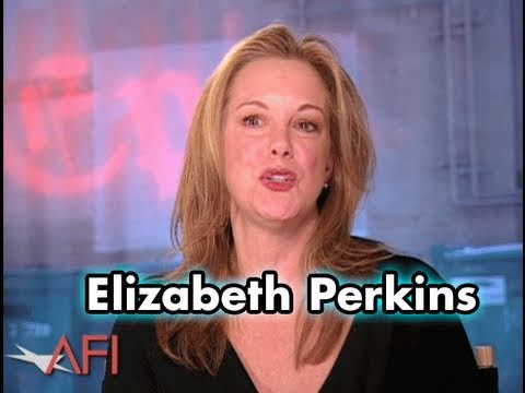 Elizabeth Perkins On GONE WITH THE WIND