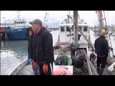 Halibut Fishing: A Family Affair