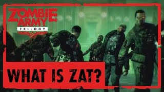 What is Zombie Army Trilogy? Official Gameplay Trailer