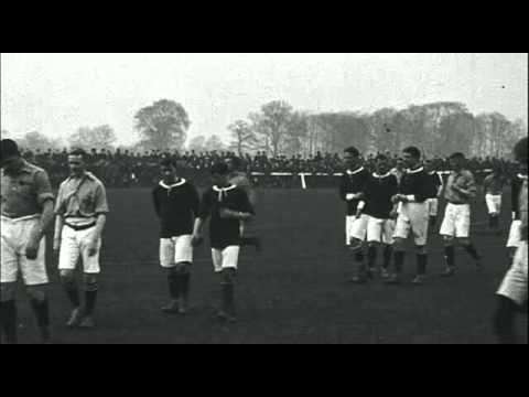 Wales v Ireland (1906)