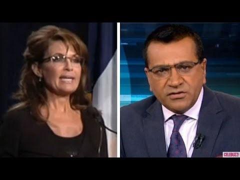 Martin Bashir: Someone Should Sh*t In Sarah Palin's Mouth