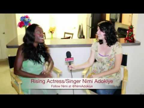 Interview With Rising Actress/Singer Nimi Adokiye