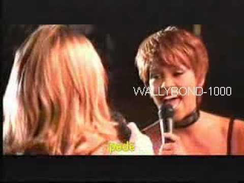When You Believe - Whitney Houston & Mariah Carey-Tradução-Legendado em PT BR-Ano 1998  ( HQ )