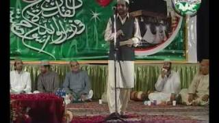 URDU NAAT(Mere Kamli Waley KI)YOUSUF MEMON IN DUBAI.BY Visaal