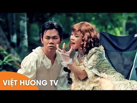 Con Trai Con Gái - Phim Ca Nhạc - Việt Hương ft. Hoài Tâm [Official]