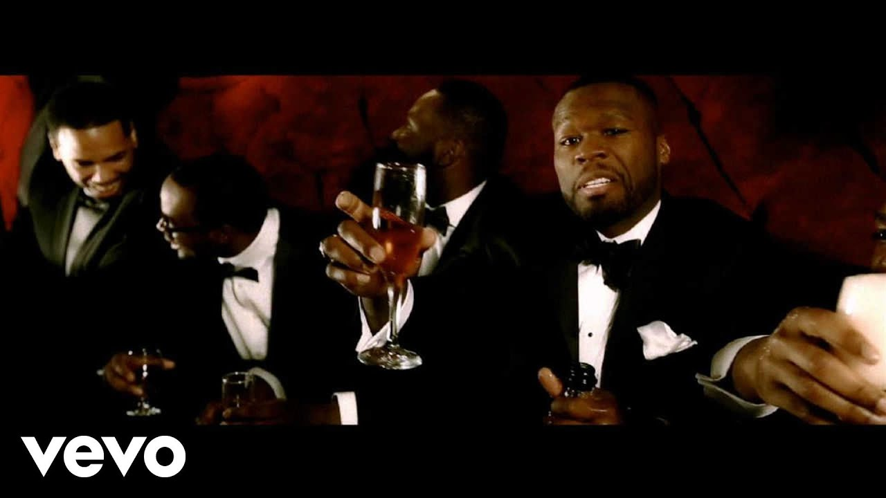50 Cent & Mr. Probz – Twisted