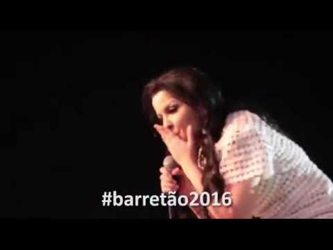 20/08/2016 - Show Maiara & Maraisa Palco Festeja e Estádio