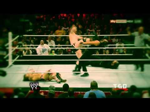 WWE Sheamus Custom Return Titantron 2014 1080p Full HD