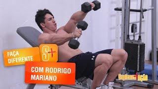 Faça Diferente com Rodrigo Mariano