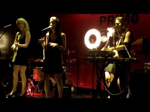 Queen B's | Female Band | Dubai # 1 entertainment booking agency | 33 Music Group | Scott Sorensen