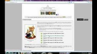 GIMP 2.8 Tutorial How To Install The G'MIC Plugin