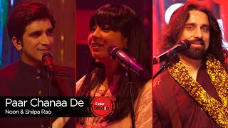 Paar Chanaa De, Shilpa Rao & Noori, Episode 4, Coke Studio Season 9