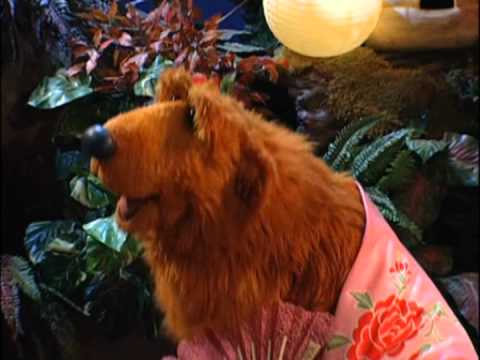 List of Bear in the Big Blue House episodes