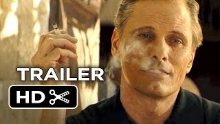 The Two Faces Of January Official Trailer #1 (2014