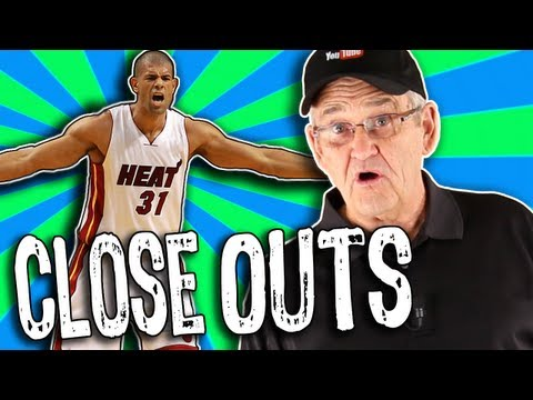 HOW TO CLOSE OUT ON DEFENSE! Basketball Tutorial from Shot Science