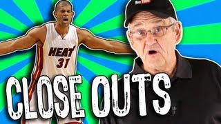 HOW TO CLOSE OUT ON DEFENSE! Basketball Tutorial From Shot