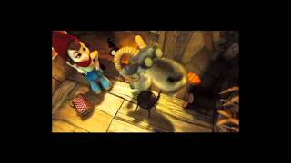 Hoodwinked Review
