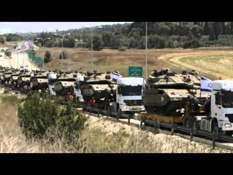 UN Calls For Israel-Gaza Ceasefire