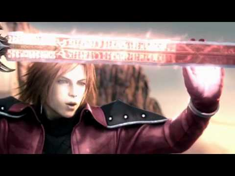 Final Fantasy VII Crisis Core  Sephiroth vs Genesis and Angeal HD -TrUAFrBNSyY