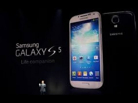 Boost Mobile Samsung Galaxy S5 Review (Part 1)