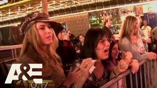 Criss Angel Mindfreak: Extreme Stunts