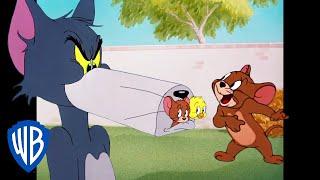 Tom a Jerry - Čas na hranie