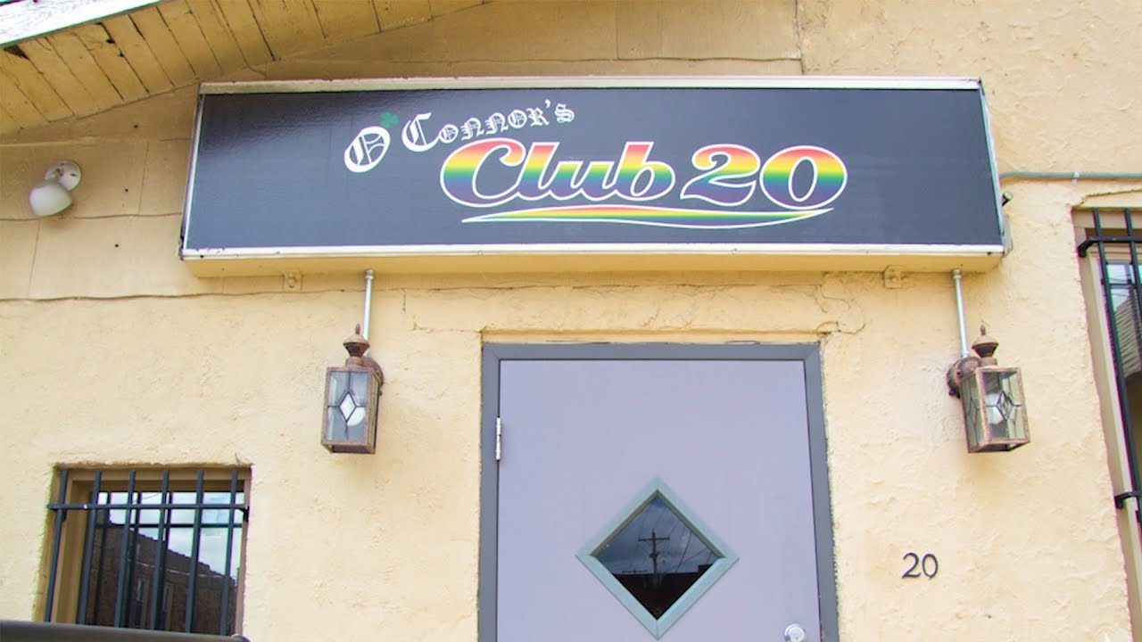 Featured Segment – O'Connor's Club 20