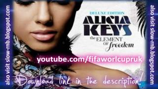 Alicia Keys - The Element Of Freedom (Deluxe Edition) Album Free Download Link view on youtube.com tube online.