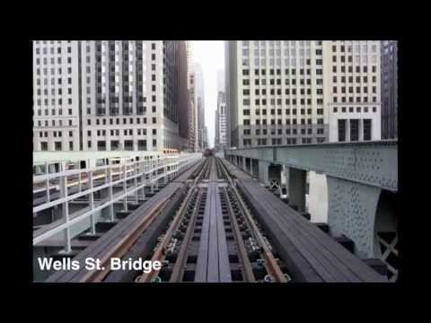 Thumbnail image for 'CTA walk-through of Loop track renewal and Wells Street Bridge replacement'