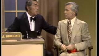 Dean Martin & Johnny Carson: Patient Switch