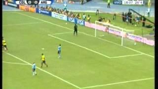 (colombia Vs Argentina) ELIMINATORIAS Brasil 2014 EN VIVO