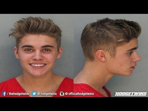 Justin Bieber Arrested DUI & Drag Racing Reaction