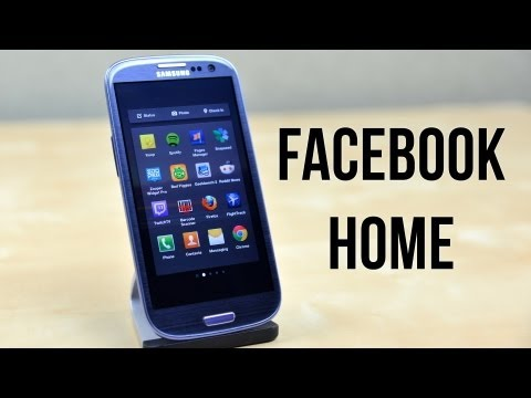 Facebook Home: Worth the Download?