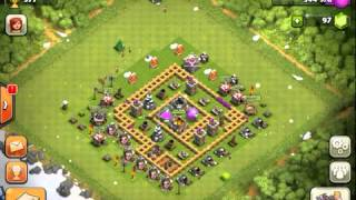 Page 1 of comments on Clash of the clans best farm setup - YouTube