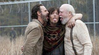 The Walking Dead: 10 Things That Don't Make Sense