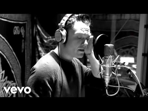 Tiziano Ferro - La differenza tra me e te (Backstage L.A.)