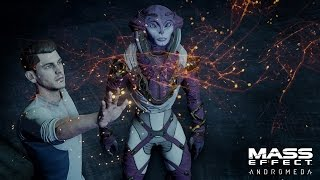 Mass Effect: Andromeda - Gameplay Series #3: Exploration & Discovery