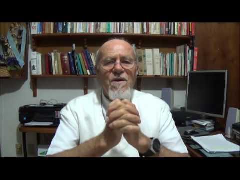 Mensagem de Páscoa Padre José Sometti 2017