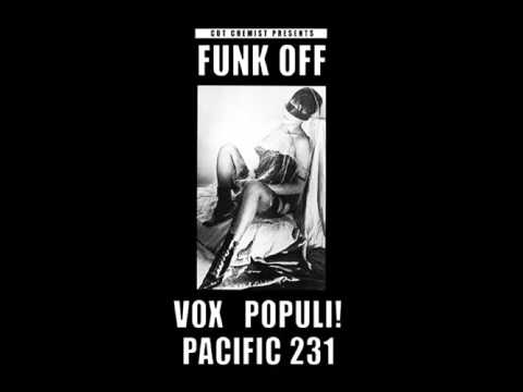 Cut Chemist Presents FUNK OFF :: Pacific 231 - Track 38 Part 2