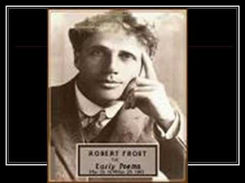 robert frost biography Robert frost biography - robert frost (1874-1963) was born in san francisco, california his father william frost, a journalist and an ardent dem.