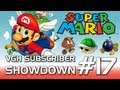 "Super Mario ""Classic Trivia Challenge"" - VGH Subscriber Showdown"