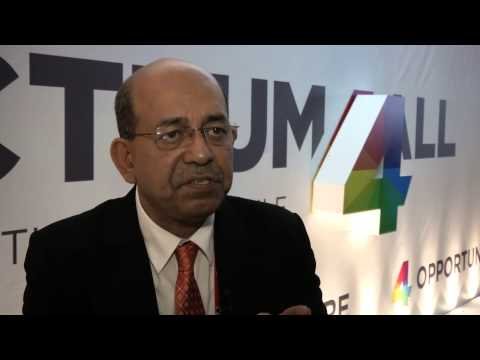 Ministerial Programme 2014 interview with Abu Saeed Khan, Senior Policy Fellow, LIRNE Asia