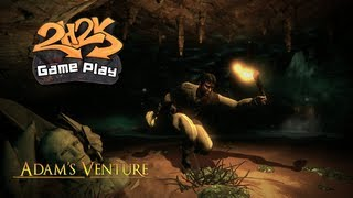 [Adam's Venture Episode 1- The Search For The Lost Garden - G...]