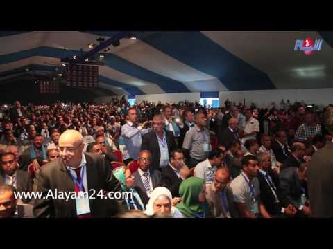 فوضى وصراخ وسوء تنظيم في المؤتمر الإستثنائي للأحرار