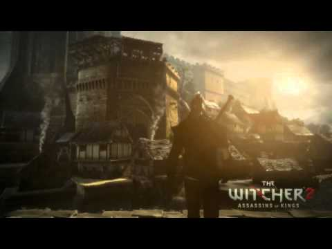 The Witcher 2 GamesCom Official presentation