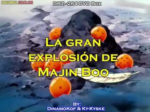Dragon Ball Z capítulo 264 (Audio Latino)